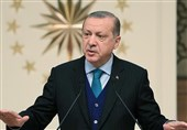 Muslim World Should Recognize Al Quds as Palestine Capital: Erdogan