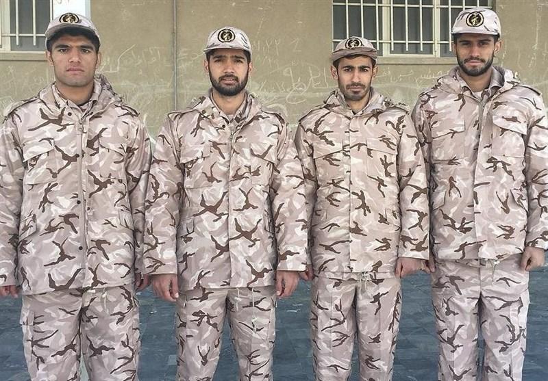 5 بازیکن سرباز تراکتورسازی به پادگان رفتند