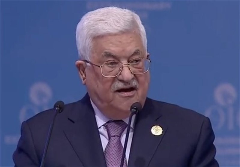 Abbas Calls for Multilateral Peace Efforts