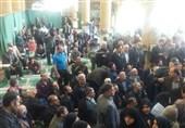 دیدار مردمی استاندار در قرچک