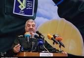Iran's IRGC Moving toward Using More Drones, Helicopters: Commander