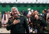 گزارش: مهمترین اقدامات سپاه در دوره فرماندهی سرلشکر جعفری