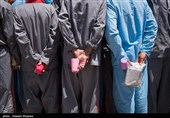 325 معتاد متجاهر و 24 توزیعکننده مواد مخدر در مشهد دستگیر شدند