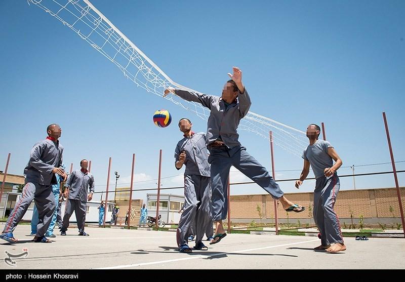 افتتاح بزرگترین کمپ بازپروری معتادان جنوبشرق کشور در کرمان