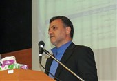 محسن بختیار معاون وزیر نیرو