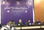 شریعتی: روحانی محل مصارف آب خوزستان را مشخص کرد