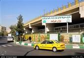 102 میدان میوه و ترهبار تهران استانداردسازی شد