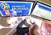 ۲ میلیون درخواست جدید برای خرید بلیتهای جام جهانی ۲۰۱۸ روسیه