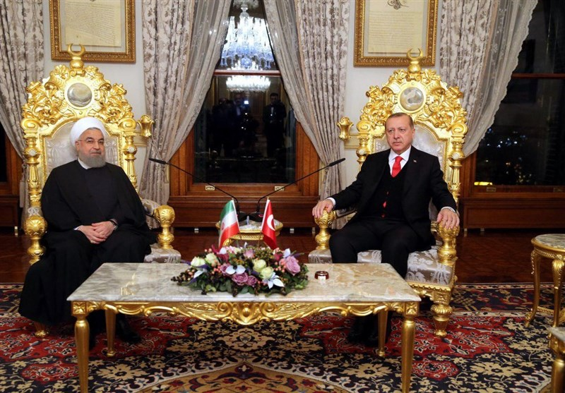 Iran Eyes Long-Term Cooperation with Turkey against Terror