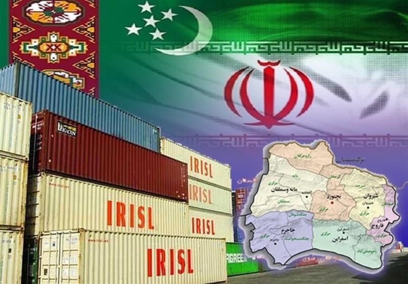 خراسانشمالی رتبه یک کشور را در بخش صادرات کسب کرد