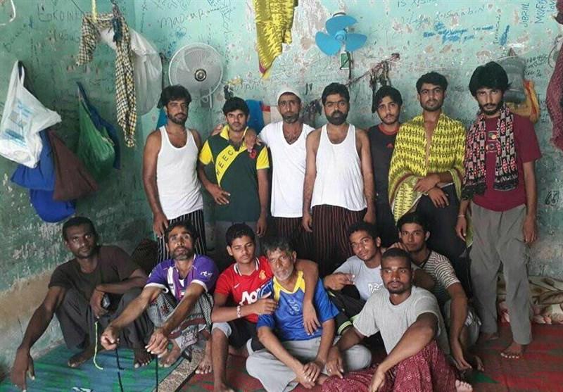 سرنوشت 14 صیاد ربوده شده اسیر الشباب چه شد؟