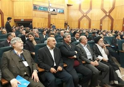 هفتمین کنگره حزب اسلامی کار برگزار شد + تصاویر