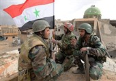 Syria Army Recaptures Two More Areas in Eastern Ghouta