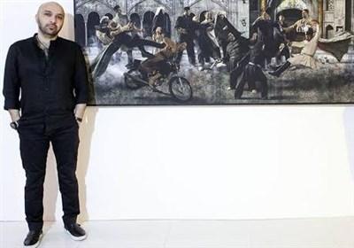 سیامک فیلى زاده با جشنواره تئاتر فجر به دنیای گرافیک بازمی گردد