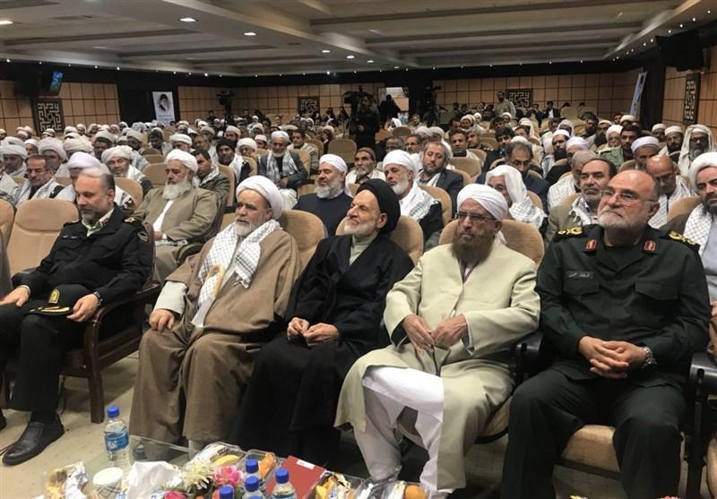 نشست مشترک علمای شیعه و سنی در بیرجند برگزار میشود