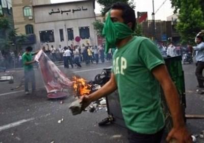 سازمان دهی 17 اپوزیسیون خارج نشین برای طراحی فتنه 88 در ایران