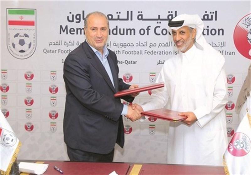 الاتفاقیة مع قطر استثنائیة ولن تظل حبیسة الأدراج