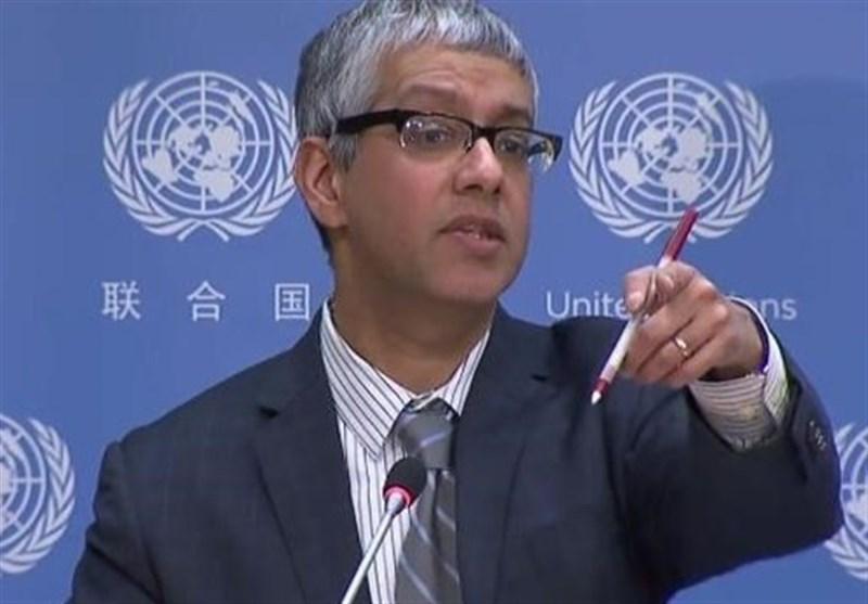 اقوام متحدہ: مشرق وسطیٰ میں امن مسئلہ فلسطین کو حل کرنے میں مضمر ہے