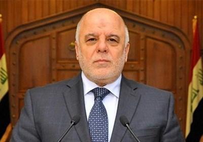 دستور العبادی برای تحقیق فوری درباره شهادت جمعی از نیروهای حشدالشعبی
