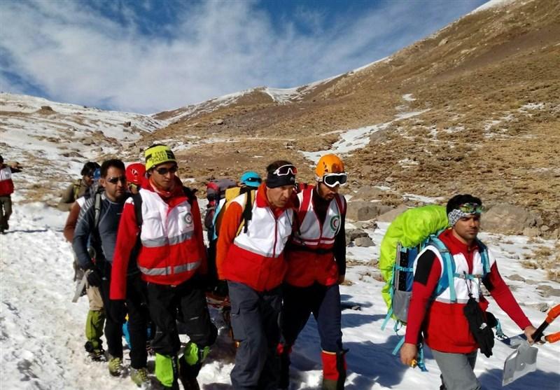 شهرکرد| 6 مفقود شده در کوههای چهارمحال و بختیاری پیدا شدند