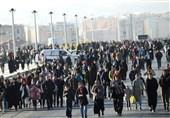 همایش بزرگ پیاده روی بانوان مازندران برگزار میشود