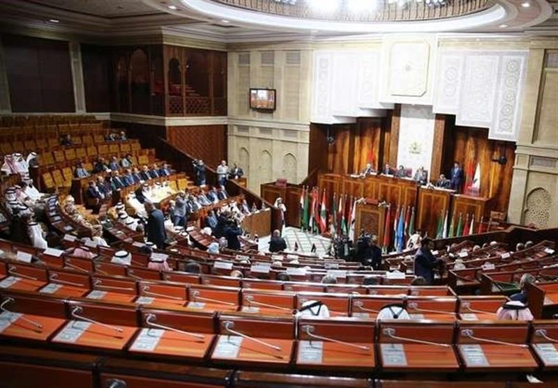 پارلمانهای عرب