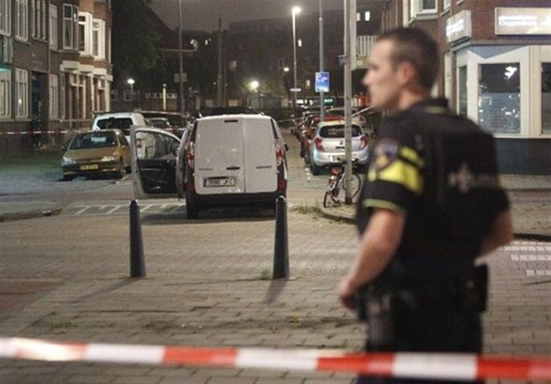1 person killed & several injured in stabbings in Dutch city of Maastricht