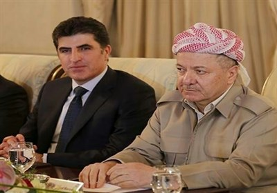 اقلیم کردستان گروگانی در دست بارزانی