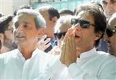 کاربران شبکههای مجازی «عمران خان» را به عنوان محبوبترین سیاستمدار پاکستانی انتخاب کردند