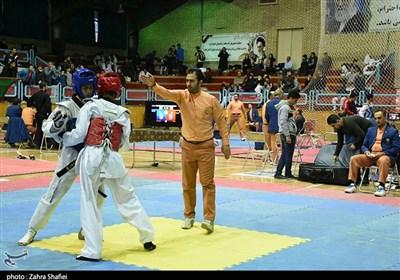 تکواندو| راهیابی 38 هوگوپوش برتر مسابقات آزاد کشوری به مسابقات انتخابی ورود به تیم ملی