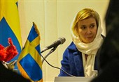 Europe Fully Backs JCPOA Implementation: Swedish Envoy