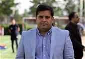 سیف الله پور: باشگاه نساجی مدیون کمکهای قلعه نویی است