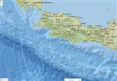 زلزله اندونیسی
