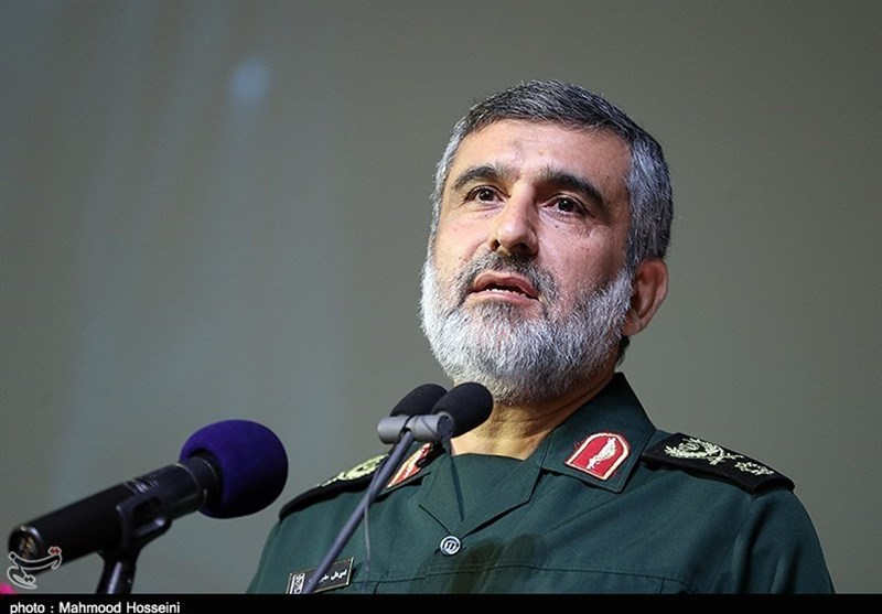 IRGC to Equip Fighter Jets with Long-Range Cruise Missiles: Commander