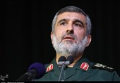 US Sabotage of Iran's Missile Program A Big Lie: IRGC Commander