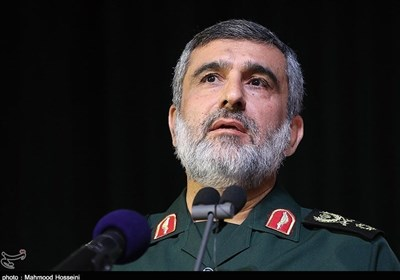 No Specter of War, IRGC General Stresses
