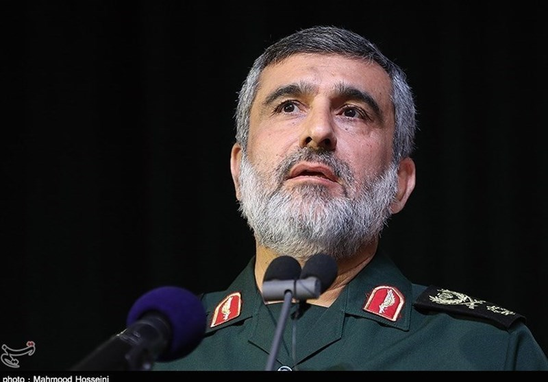Iran at Cutting Edge of Missile, Drone, Radar Technologies: IRGC General