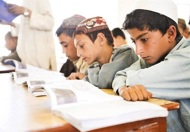 6000 دانش آموز افغانستانی به صورت رایگان در مدارس استان بوشهر تحصیل میکنند