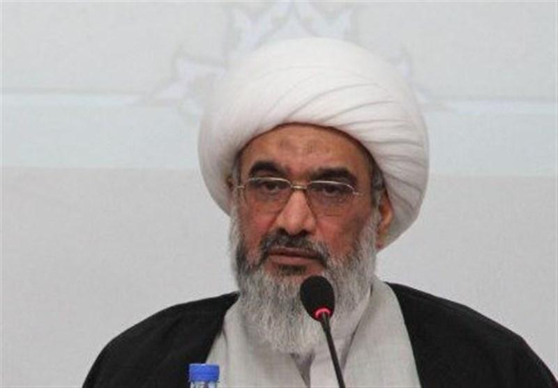 آیتالله صفایی بوشهری: بسیج رسانهای خط مقدم دفاع مقدس رسانهای است - اخبار تسنیم - Tasnim