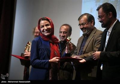 اختتامیه یازدهمین دوسالانه بین المللی کاریکاتور تهران به روایت عکس