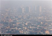 Air Pollution Halts Hazfi Cup Match in Tehran