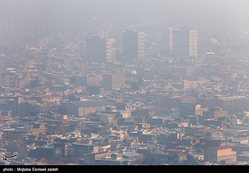 Air Pollution Halts Hazfi Cup Match in Tehran