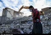 جزئیات بیماریهای شایع در مناطق زلزله زده کرمانشاه