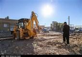کرمانشاه| بازار ساخت و ساز در مناطق زلزلهزده 5 هزار میلیارد تومان برآورد میشود