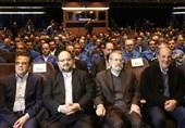 علی لاریجانی: صندلی خودروهای ما هم استاندارد نیست، کمردرد میگیریم + فیلم