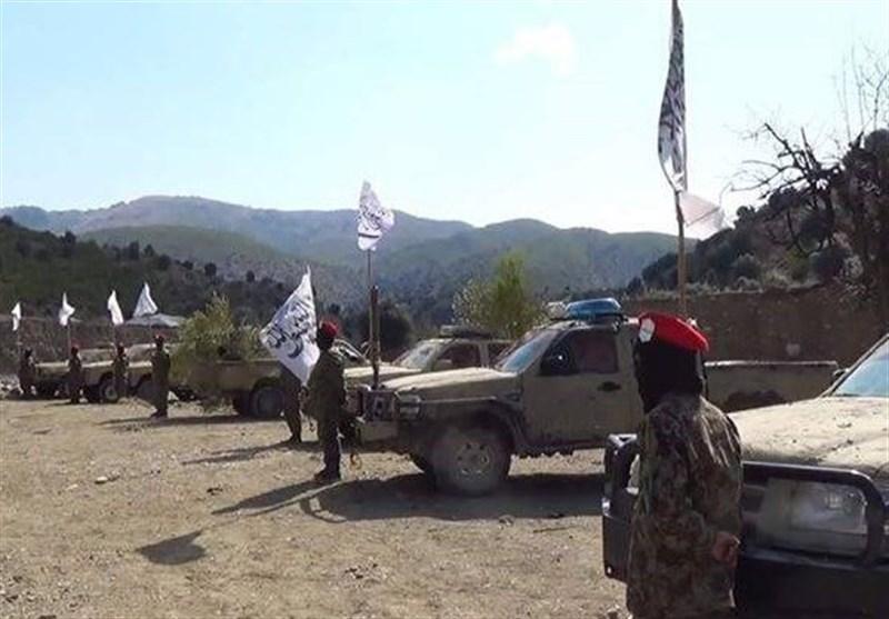 شمالی افغانستان میں اہم چیک پوسٹ پر طالبان کا قبضہ
