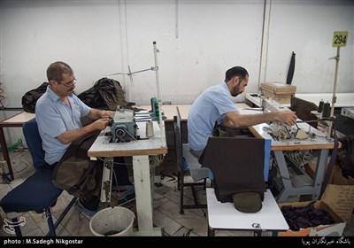 کارخانه پاتن جامه،اقتصاد مقاومتی: تولید - اشتغال