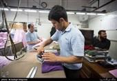 5000 شغل جدید در شهر ساری ایجاد میشود