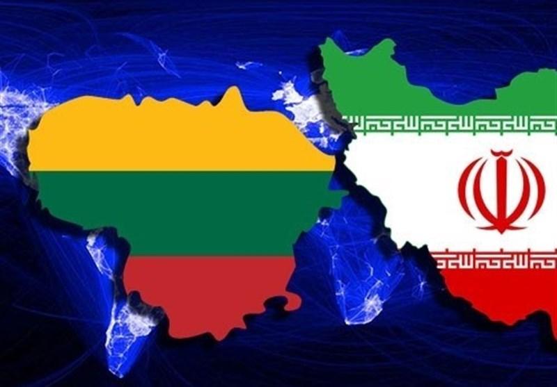 Enerji İhracatı, İran İle Litvanya İlişkileri İçin Yararlı