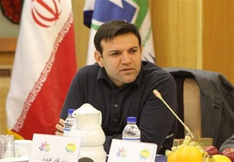 عزیزیخادم: فوتبال ایران به دیدمان استراتژیک و گفتمان مدرن نیاز دارد/ باید الگوهای تامین مالی داشته باشیم